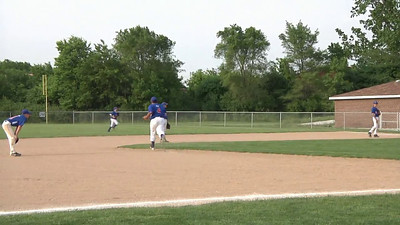 2012 Crest Hill Team 2 Game 18 vs Minooka Bottom of 3rd