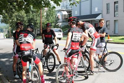 2012 Millersburg Stage Race