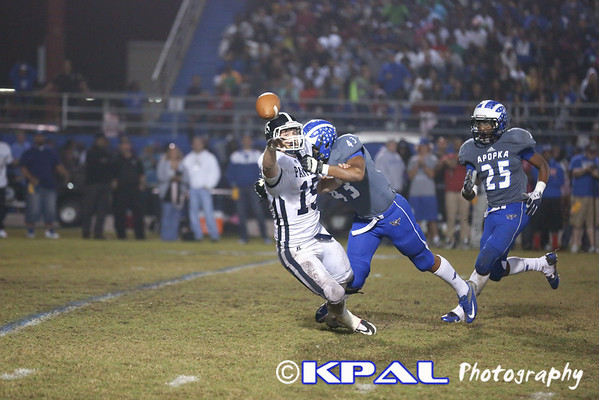 Dr  Phillips - Apopka State 2012-142