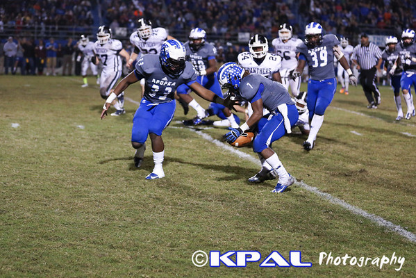 Dr  Phillips - Apopka State 2012-107