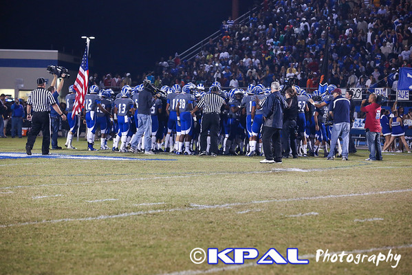 Dr  Phillips - Apopka State 2012-5