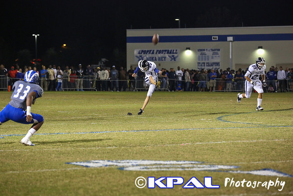 Dr  Phillips - Apopka State 2012-12