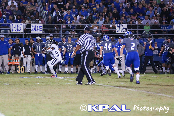 Dr  Phillips - Apopka State 2012-32