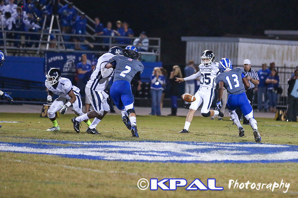 Dr  Phillips - Apopka State 2012-67