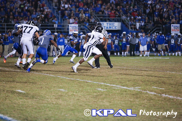 Dr  Phillips - Apopka State 2012-113