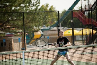 2012 IHS Girls Tennis