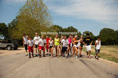 2012 IHS cross Country