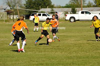 2012 IHS soccer
