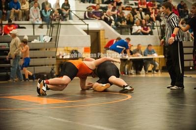 2012 IMS wrestling