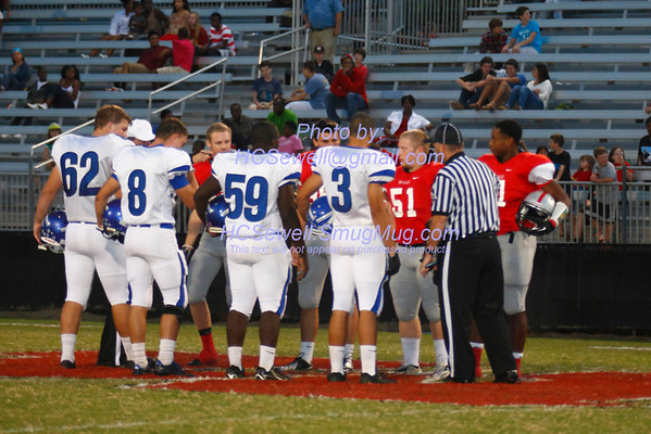 09-28 OCHS at Morgan County