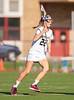 Girls High School Junior Varsity Lacrosse, Union-Endicott Tigers at Corning Hawks, May 17, 2012