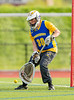 Girls High School Varsity Lacrosse, Irondequois Eagles at Corning Hawks, May 3, 2012.