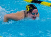 High School Girls Swimming, Elmira Express at Corning Hawks, September 7, 2012