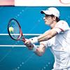 Andy Murray Vs David Nalbandian / corleve / Chris Putnam