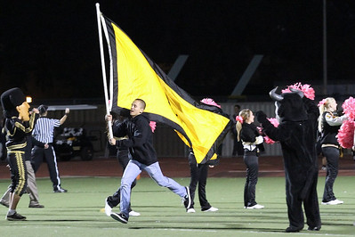 Granada vs Foothill Oct12 & homecoming