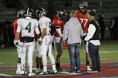 LHS vs Dublin NCS Nov 9