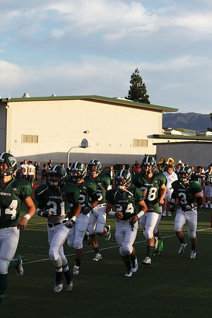 LHS vs San Ramon Sept 21