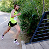 "Justin Gindlesperger   was the winner of the  Lyons River Run 5K on Sunday.<br /> For more photos of the race, go to  <a href=""http://www.dailycamera.com"">http://www.dailycamera.com</a>. or  <a href=""http://www.timescall.com"">http://www.timescall.com</a>.<br /> Cliff Grassmick / June 24, 2012"
