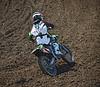 Blake Baggett in 250 Moto 1 at Lake Elsinore - 8 Sept 2012