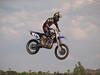 Nico Izzi in 450 Moto 2 at Lake Elsinore - 8 Sept 2012