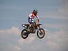Ben Lamay in 450 Moto 2 at Lake Elsinore - 8 Sept 2012