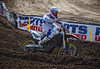 Mike Alessi leads 450 Moto 2 at Lake Elsinore - 8 Sept 2012