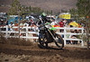 Tyla Rattray in 450 Moto 1 at Lake Elsinore - 8 Sept 2012