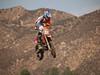 Ryan Dungey in 450 Moto 2 at Lake Elsinore - 8 Sept 2012