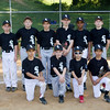 2012 NWLL Majors White Sox