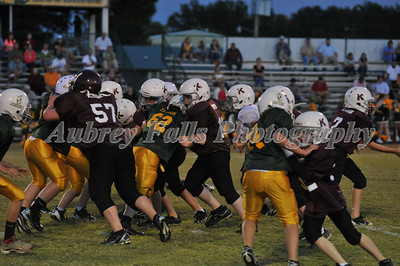 Stangs vs Kosciusko 080