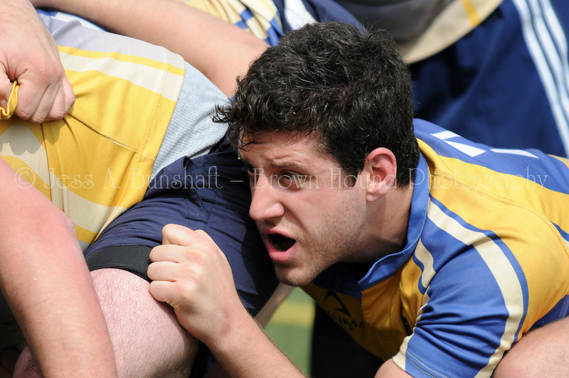 2012 Rugby