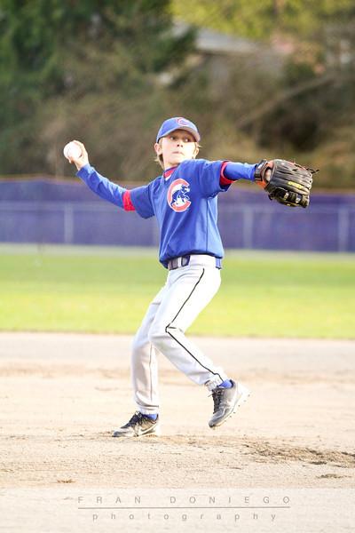 AAA Cubs v. Renton Storm - 5.5.12