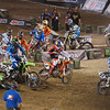 Start of Main Event Moto 1 - 20 Oct 2012