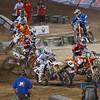 Start of Main Event Moto 3 - 20 Oct 2012