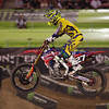 Shane McElrath in Amateur All-Star Moto 1 - 20 Oct 2012