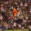 Chad Reed in Main Event Moto 1 - 20 Oct 2012
