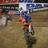 Ryan Dungey - SX450 Main - 5 May 2012