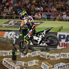 Jake Weimer - SX450 Main - 5 May 2012