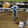 Ryan Clark - SX450 Heat - 5 May 2012
