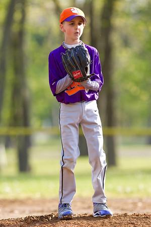 2012 Scott Rec Baseball