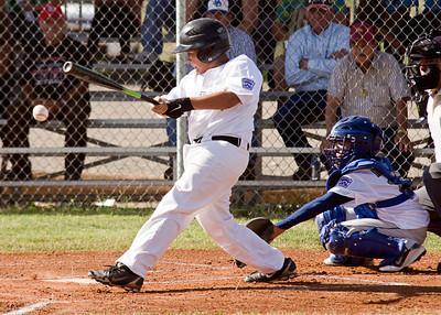 2012 Dist 2 Little League Tournment