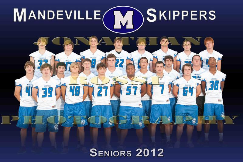 MandevilleFBSeniorsPoster2012 #1