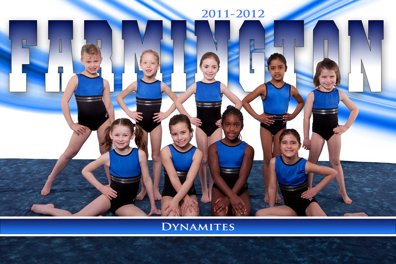 Dynamites