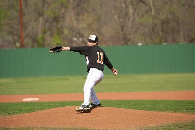2012 IHS baseball