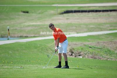 2012 IHS golf