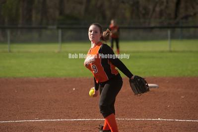 2012 IHS softball