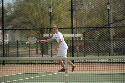 2012 IHS tennis