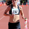 "Lanni Marchant, who ran for Canada in this year's Bolder Boulder, was the first female finisher of the  2012 Sunrise Stampede.<br /> For more photos and a video of the race, go to  <a href=""http://www.dailycamera.com"">http://www.dailycamera.com</a> or timescall.com.<br /> Cliff Grassmick / June 9, 2012"