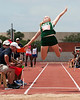 1A LONG JUMP: SHELBY GREENWALT, SHAMROCK
