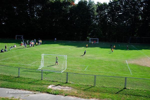 2012 U9 Soccer